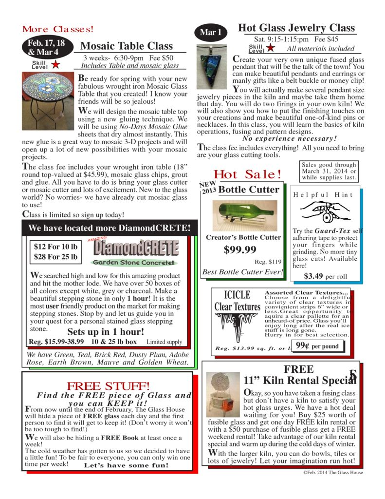 thumbnail of 2014_02 Page 2 Stained Glass Sale Flier