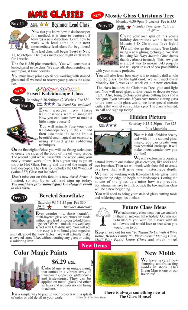 thumbnail of 2014_09 Page 2 Stained Glass Sale Flier