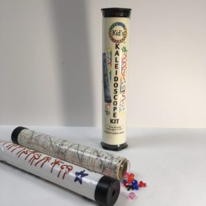 Kid's Kaleidoscope Kit