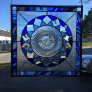 MMS Mirage Bevel Cluster Panel