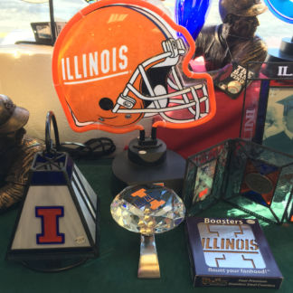 University of Illinois Illini Gifts