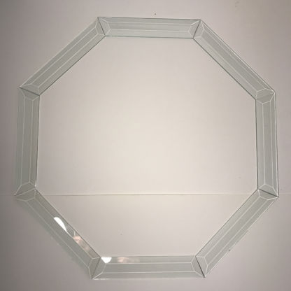 OCTAGON BEVEL PICTURE