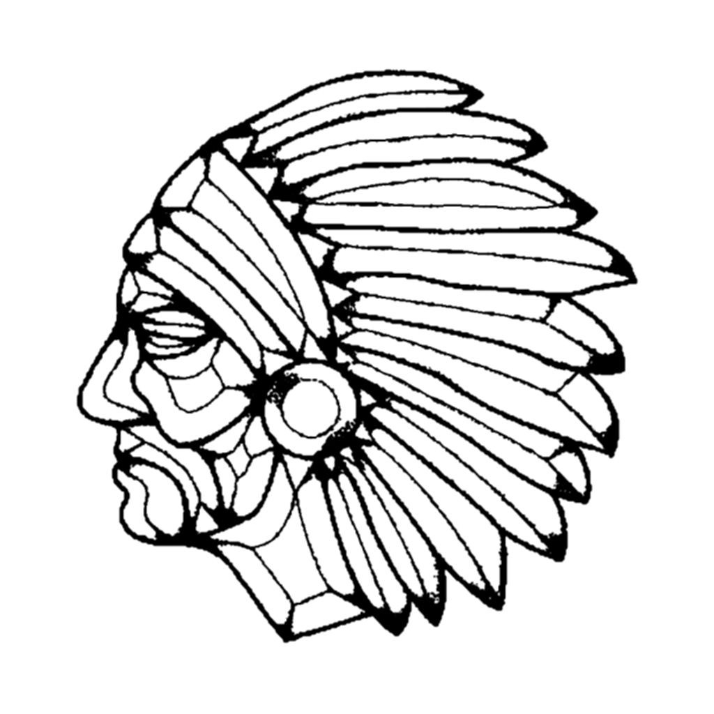 illini coloring pages - photo#7