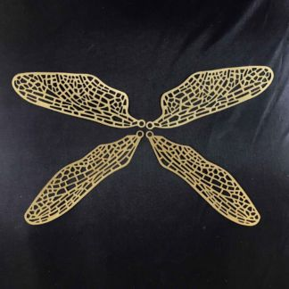 Dragonfly Wings Filligree