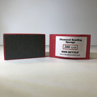 Diamond Sanding Blocks