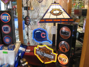 Great unique sports gift and hobby gift items.